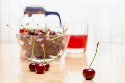 The Health Benefits of Black Cherry Juice