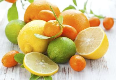 The Difference Between Citric Acid, Ascorbic Acid & Sorbic Acid