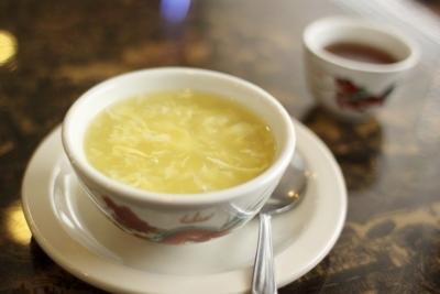 Is Egg Drop Soup Healthy?