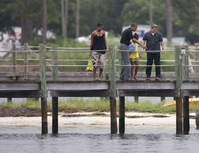 Fishing piers in panama city florida livestrong com for Florida fishing license for seniors