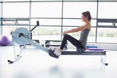 What Exercise Machine Gives the Best Total-Body Workout?