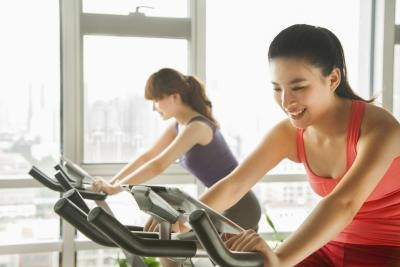 Does a Stationary Bike Help You Lose Weight?