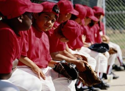 Little League Baseball Rules on Rainout