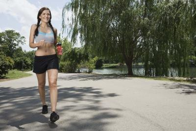 Running vs. Cycling for Weight Loss