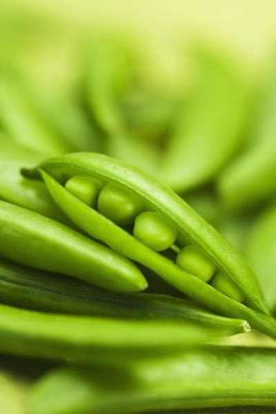 How to Cook English Shelling Peas