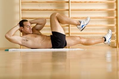 Bodyweight Resistance Workouts