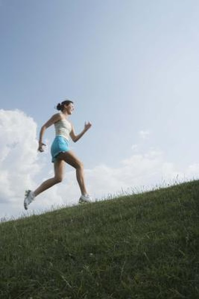 How to Start Jogging to Lose Weight