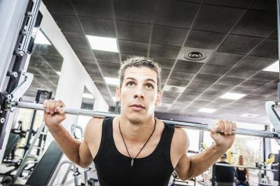 Will Lifting Heavy Weights Make You Grow Bigger?