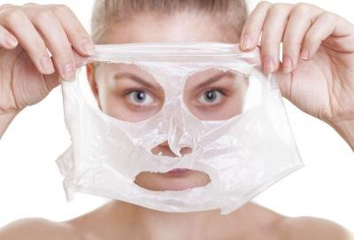 Side Effects of a Lactic Acid Peel