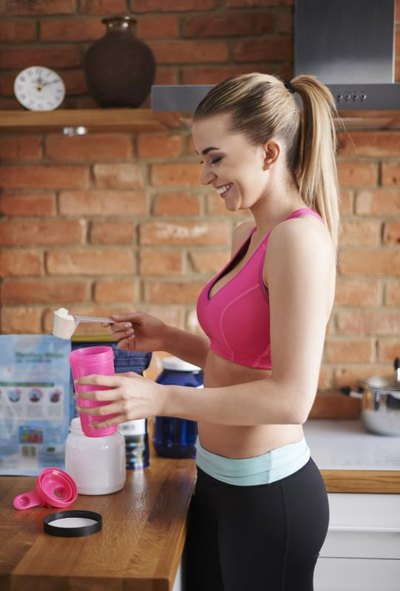 Can I Heat Whey Protein?