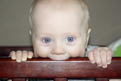 Severe Teething Pain in Babies
