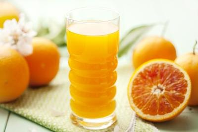 Why Is Orange Juice Healthy?