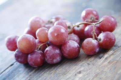 Nutrition Benefits of Red Grapes