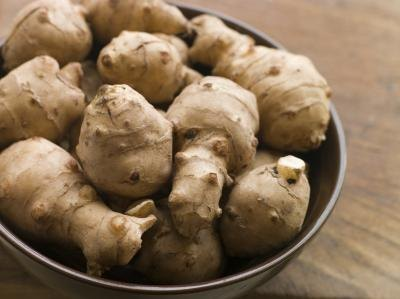 Health Benefits of Jerusalem Artichokes
