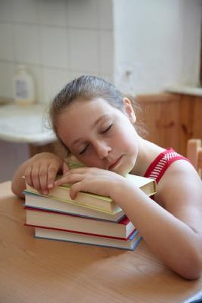 Extreme Fatigue in Children