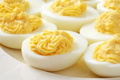 Intestinal Gas From Boiled Eggs