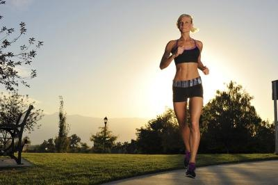 How to Lose Weight by Running Every Day