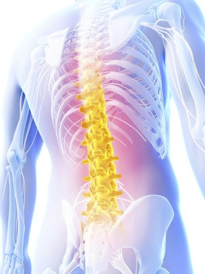What Are the Symptoms of a C2 Spinal Injury?