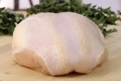 Purchase multiple turkey breasts.