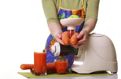 Top Ten Juicing Vegetables