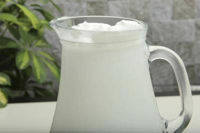 Health Benefits of Buttermilk