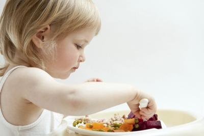 Nutrition & Brain Development in 1-2 Year Olds