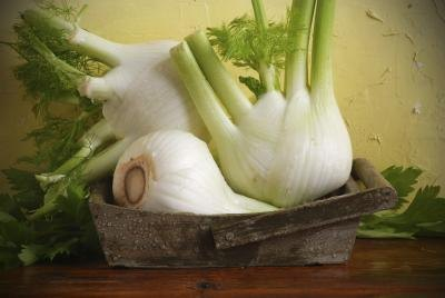 How to Juice With Fennel