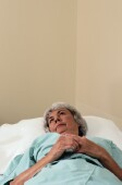 Signs and Symptoms of Pneumonia in the Elderly