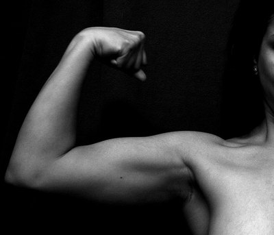 About Testosterone & Muscle Growth