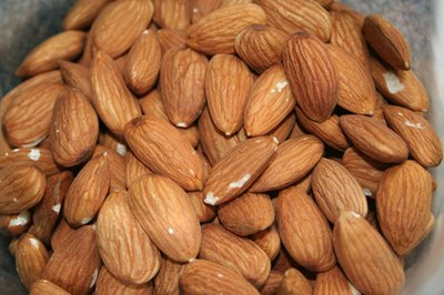 The Benefits of Almonds for Hair Growth