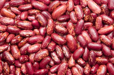 Dangers of Raw Red Kidney Beans