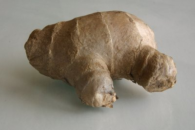 The Effects of Ginger on Impotence