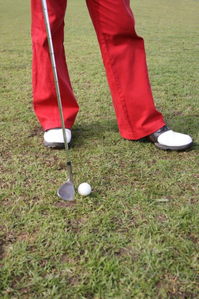 How to Calculate Golf Handicap With 9 Holes