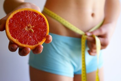 21 Day Grapefruit Diet