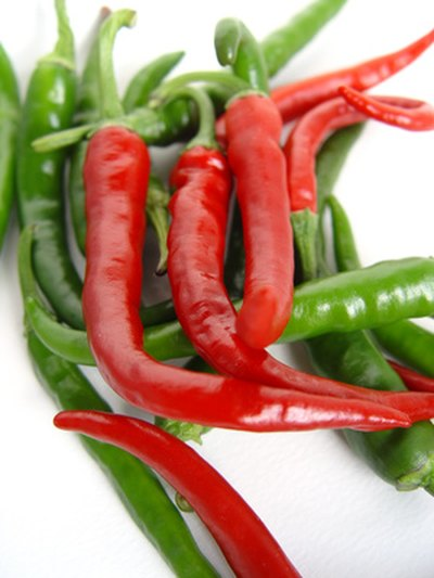 What Are Cayenne Fruit Capsules Used For?