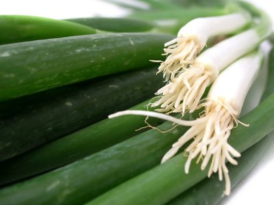 What Are the Benefits of Scallions?