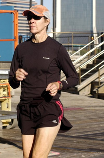 Goal Setting Ideas to Improve Cardiorespiratory Endurance