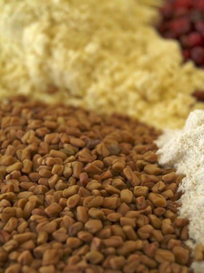 Fenugreek & Liver Damage