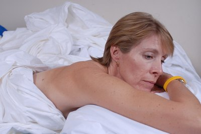 Causes of Night Sweats in Women