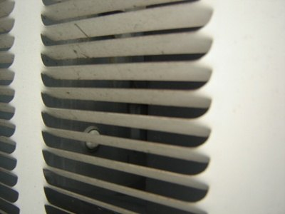 Negative Health Effects of Central Air Conditioning
