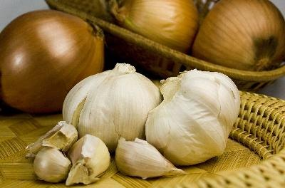 What Are Benefits of Onion and Garlic?