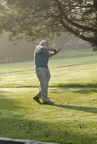Why Use Senior Flex Golf Clubs?
