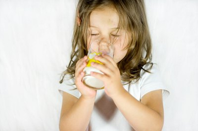 Soy Milk Side Effects in Toddlers