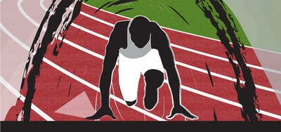 Simple Rules for Track & Field Events
