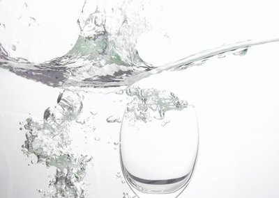 Can Drinking Plenty of Water a Day Prevent Tight Muscles?
