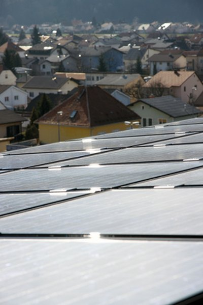 How Does Solar Power Affect the Environment?