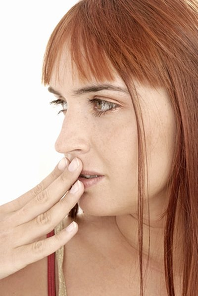 Treatments for Chronic Chapped Lips