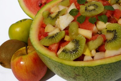 What Fruit Has the Most Fiber?