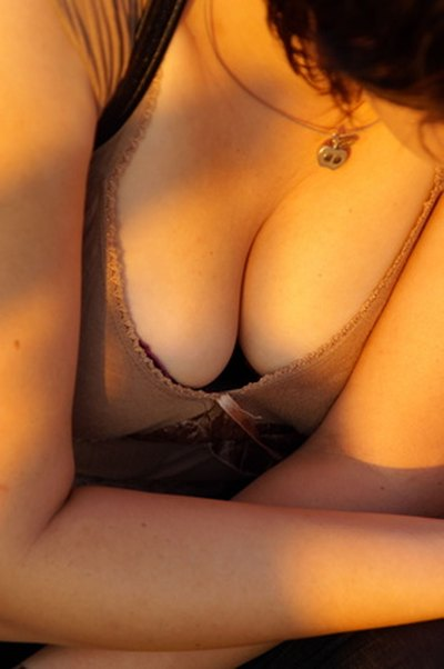 Can You Make Breasts Smaller Without Surgery?
