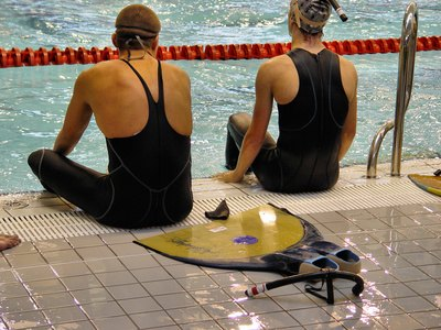 Health Effects Of High Chlorine In Swimming Pools Livestrong Com